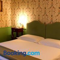 Hotel Villa Del Bosco