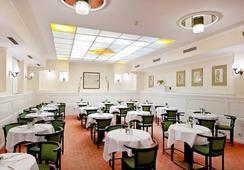 Hotel Johann Strauss - Wina - Restoran