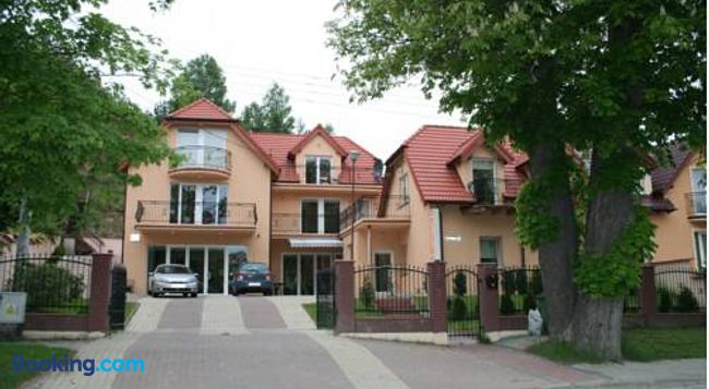 Villa Gdansk - Gdańsk - Building
