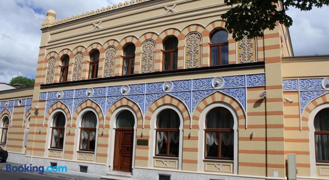Isa Begov Hamam Hotel - Sarajevo - Building