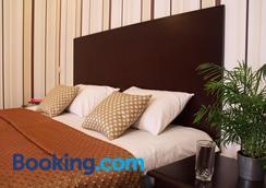 Hotel Business Apartments - Dnepropetrovsk - Kamar Tidur