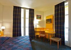 Hotel Le Bourbon - Pau - Kamar Tidur