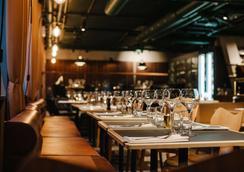 Best Western And Hotel - Stockholm - Restoran