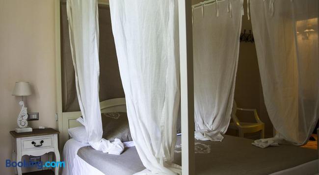 Trastevere Belvedere B&B - Rome - Bedroom
