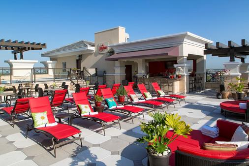 Ramada Plaza by Wyndham Orlando Resort & Suites Intl Drive - Orlando - Bar