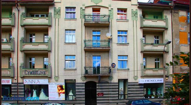 Hostel Katowice Centrum - Katowice - Building