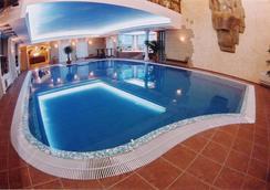 Tsunami Spa Hotel - Dnepropetrovsk - Kolam