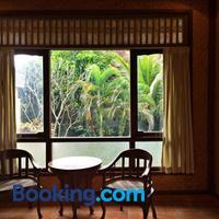 Bella House Monkey Forest