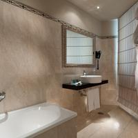 Hotel Ambasciatori Guest room amenity
