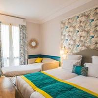 Villa Otero By Happyculture Room for 3