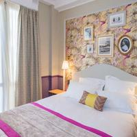 Villa Otero By Happyculture Double Room