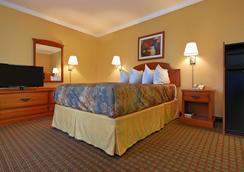 Americas Best Value Inn Killeen/fort Hood - Killeen - Kamar Tidur