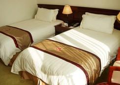 Shanghai Airlines Travel Hotel - Shanghai - Kamar Tidur