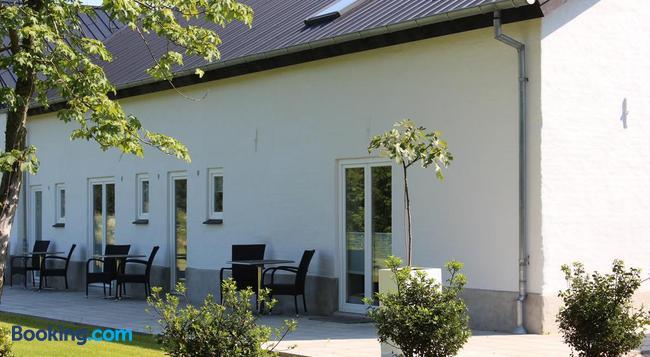 272 Bed & Breakfast - Esbjerg - Building
