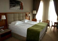 Cityhotel - Kiev - Kamar Tidur