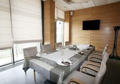 Cityhotel - Kiev - Restoran