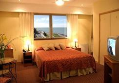 Hotel Guerrero - Mar del Plata - Kamar Tidur