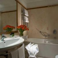 Dei Borgognoni Hotel Guest Room
