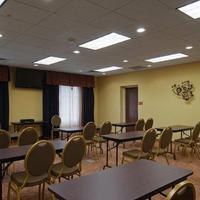 Best Western Plus Cecil Field Inn & Suites Meeting Room