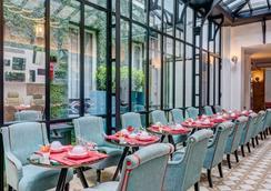 Hôtel Joyce - Astotel - Paris - Restoran