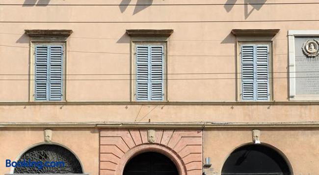 Opera - Parma - Building