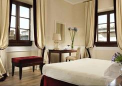 Fh Hotel Calzaiuoli - Florence - Kamar Tidur
