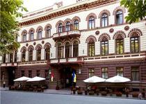 Londonskaya Hotel