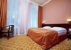 Londonskaya Hotel - Odessa - Kamar Tidur