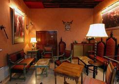 Hôtel du Palais Bourbon - Paris - Lounge