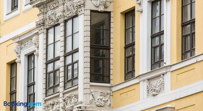Hotel Fregehaus - Leipzig - Building