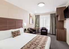 Best Western Plus Garden City Hotel - Canberra - Kamar Tidur