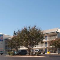 Motel 6 Raleigh Southwest - Cary exterior