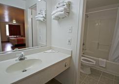 Motel 6 Raleigh Southwest - Cary - Raleigh - Kamar Mandi