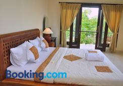 Eka Bali Guest House - Ubud - Kamar Tidur