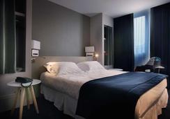 Hotel Le Cinq Chambéry Hyper Centre - Chambery - Kamar Tidur