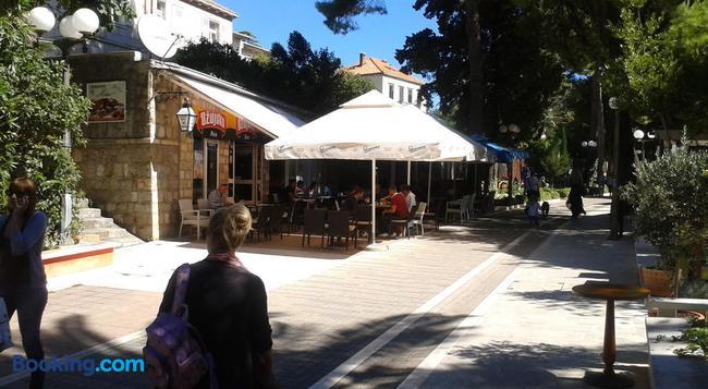 Rooms Kvestic - Dubrovnik - Building