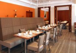 Best Western Hotel Leipzig City Center - Leipzig - Restoran