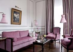 Hôtel de Sèze - Bordeaux - Kamar Tidur