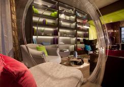 Hotel Le Petit Paris - Paris - Lounge
