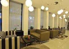 Golden Tulip Kassel Hotel Reiss - Kassel - Lobi