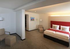 Golden Tulip Kassel Hotel Reiss - Kassel - Kamar Tidur