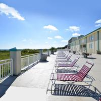 Best Western Plus Holiday Sands Inn & Suites Patio
