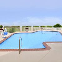 Best Western Plus Holiday Sands Inn & Suites Pool