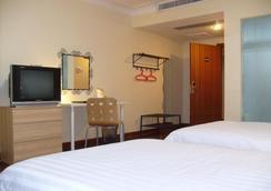 Prince Inn Shenzhen - Shenzhen - Kamar Tidur