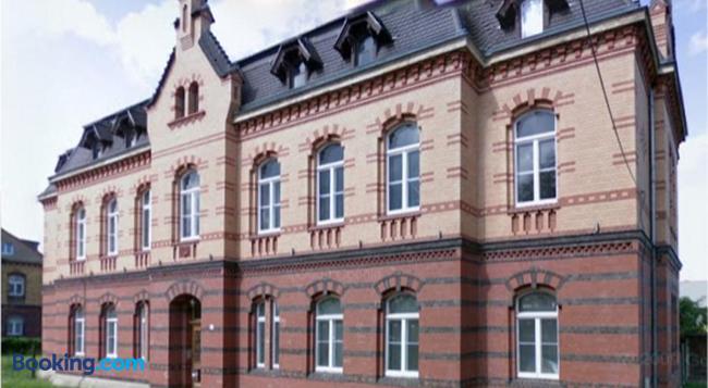 Ferien in Dresden - Dresden - Building