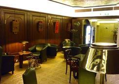 Hotel du Helder - Lyon - Restoran