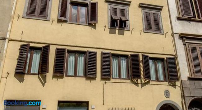 Friends Of Florence - Florence - Building