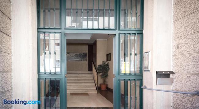 Audrey Rooms - Rome - Building