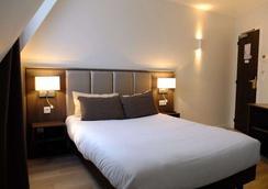 Hotel de Flore - Paris - Kamar Tidur