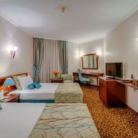 Best Western Plus Khan Hotel Twin